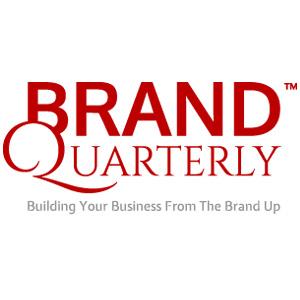 Brand Quarterly Magazine