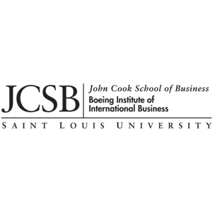 john cook school of business