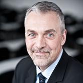 Professor Dieter Georg Herbst