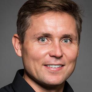 Nicholas Langeveld