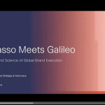 WEBINAR – Picasso Meets Galileo: The Art and Science of Brand Execution