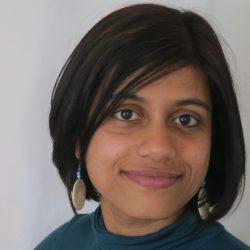 Devyani Bhattacharjee