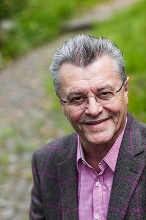 Manfred Gotta