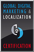 Global Digital Marketing & Localization Certification