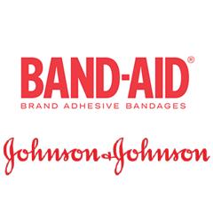 BAND-AID® Brand by Johnson & Johnson