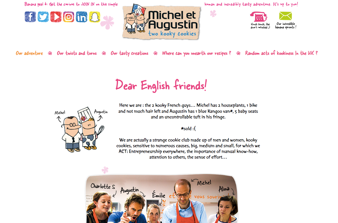 La French Touch - The country-of-origin effect and the new