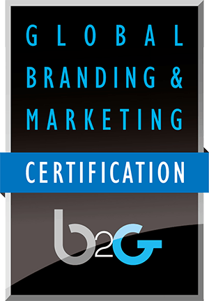 Global Branding and Marketing Certification