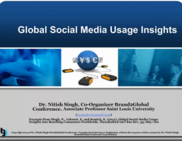 WEBINAR – Global Social Media Usage Insights
