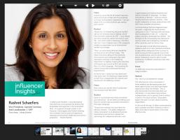 Influencer Insights: Rashmi Schaefers of SAP